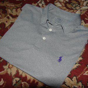 Polo by Ralph Lauren Pony Polo